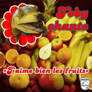 J'aime bien les fruits