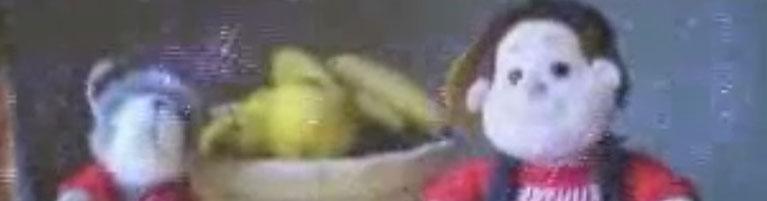 Vidéo : J'aime bien les fruits